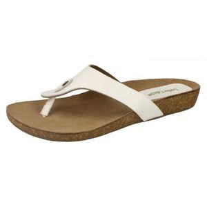 Tong femme Semelle plate pour l'été en plage Flip Flop ®KIANII 6Vgi8