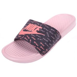 TONG Claquettes mules Benassi  just do it - Nike