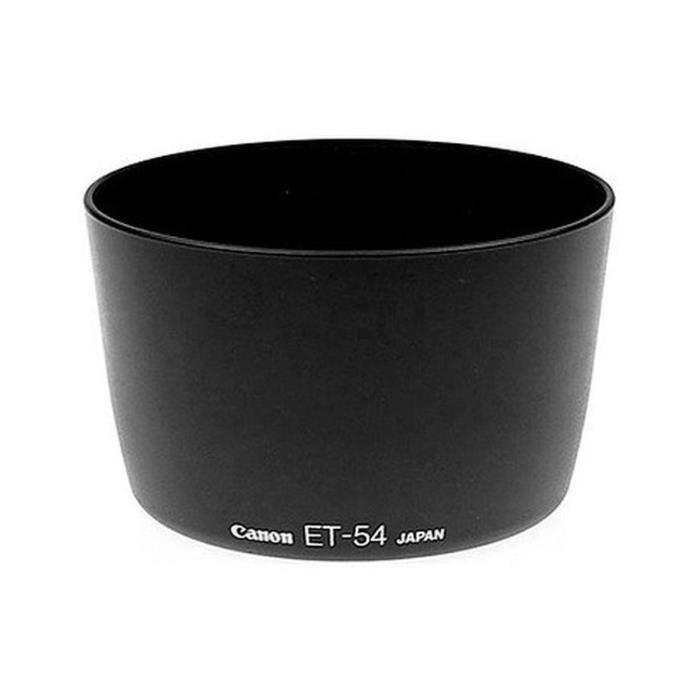 CANON ET-54 Paresoleil pour EF 80-200mm et EF 55-200mm II USM