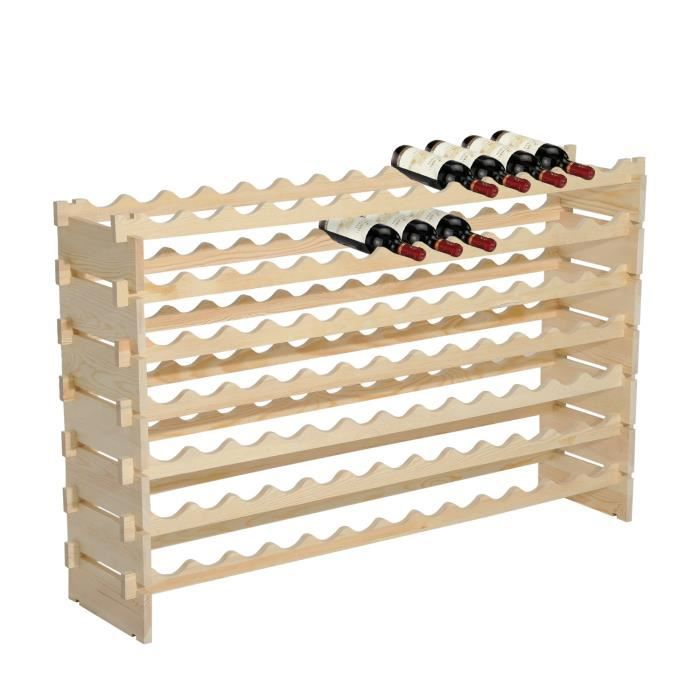 homcom etag re bouteilles support bouteilles porte. Black Bedroom Furniture Sets. Home Design Ideas