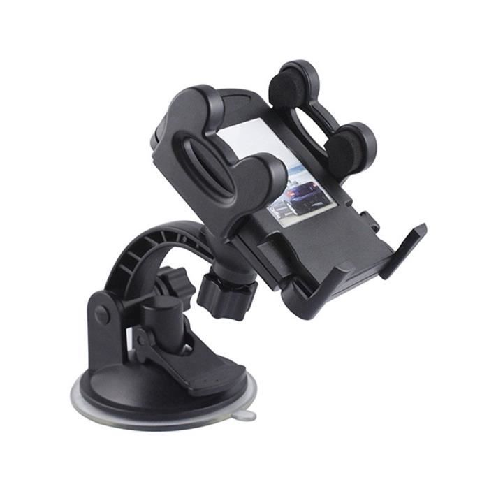 FIXATION - SUPPORT Support Voiture Ventouse Amovible Compatible Nokia