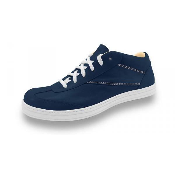 Sneakers Bleu Majolique (mixte),…