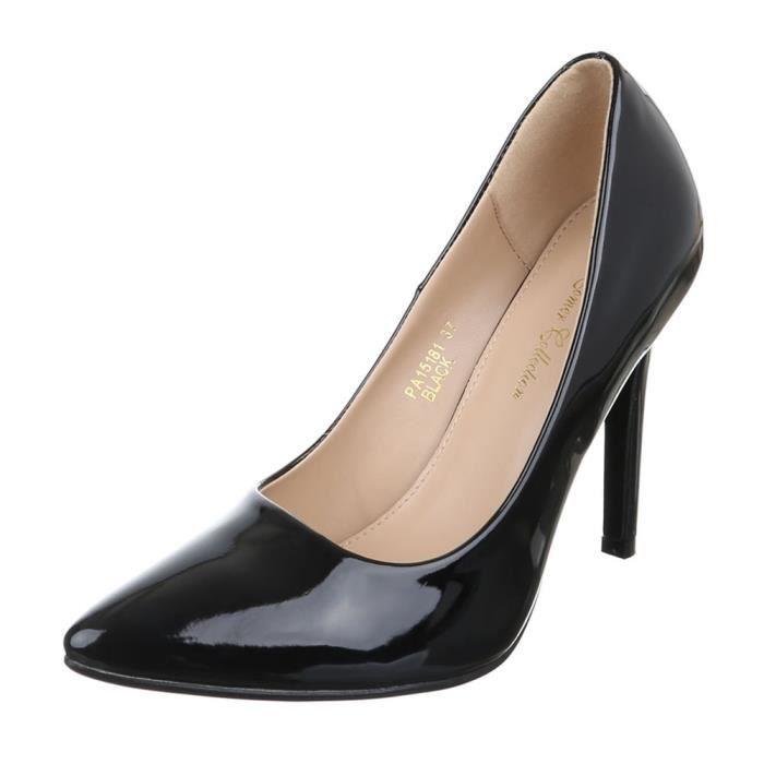 femme escarpin chaussuretalons aiguilles talon hautChaussures de soiréeClubsoirée