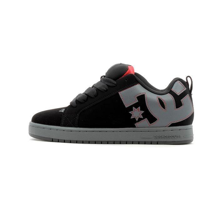 Baskets DC shoes Court Graffik