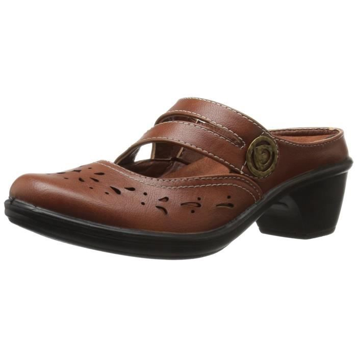 Columbus Mule VHJGY Taille-39 1-2