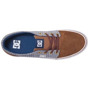 MULTICOLORE Trase SHOES Se 41 Chaussure Taille DC Homme qF0OO