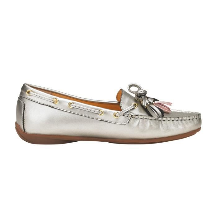 Tassel Suede Penny Loafers For Women: Vegan Leather Bow Knot Slip-on Driving Moccasins ES4O9 Taille-38 1-2 zeAE2r
