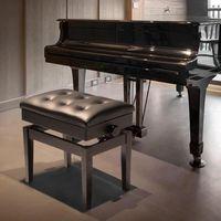 SIÈGE - BANQUETTE Banquette de Piano Tabouret de Piano Rembourré en