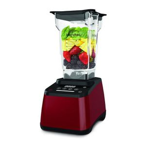 BLENDTEC Blender Power Designer 625 - Rouge Pomegranate