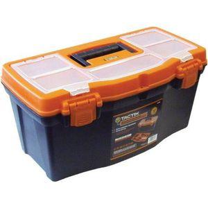BOITE A OUTILS Am-Tech Boîte à outils avec couvercle amovible do