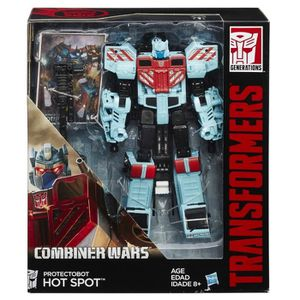 FIGURINE - PERSONNAGE Transformers Generations - Combiner Wars - Classe