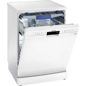 LAVE-VAISSELLE Lave-vaisselle SIEMENS SN 236 W 02 KE