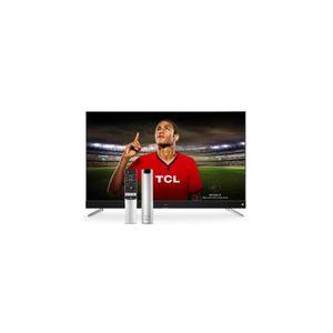 Téléviseur LED TCL Téléviseur TV LED U55C7006 + TELECOMMANDE RC60