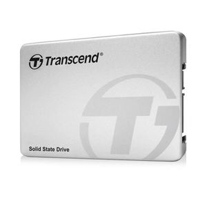 DISQUE DUR SSD TRANSCEND SSD SSD370 - 1To - 2.5