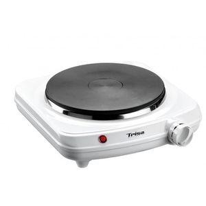 PLAQUE POSABLE Plaque électrique Trisa Easy Cook 7756