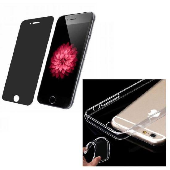 coque confidentialite iphone 7