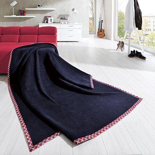 couvre lit bleu marine couvre lit bleu dessus de lit bleu marine matelsom couvre lit trebol x. Black Bedroom Furniture Sets. Home Design Ideas