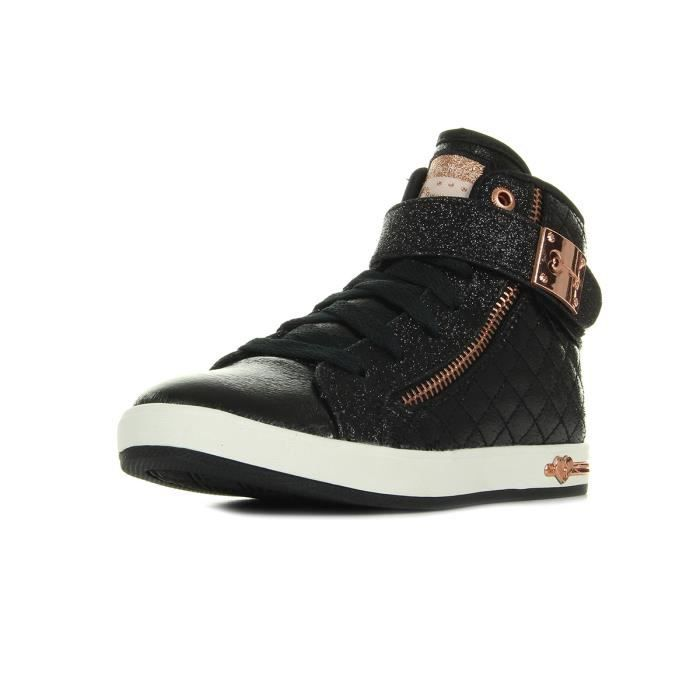 Baskets Skechers Shoutouts Quilted Crush
