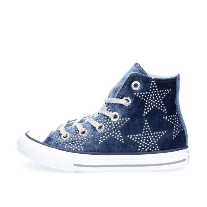 converses fille 35