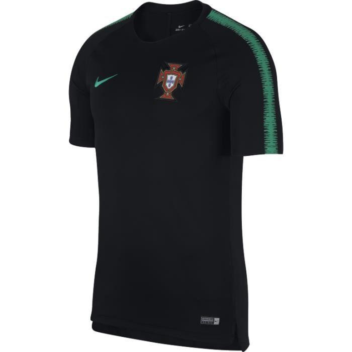 survetement equipe de Portugal noir