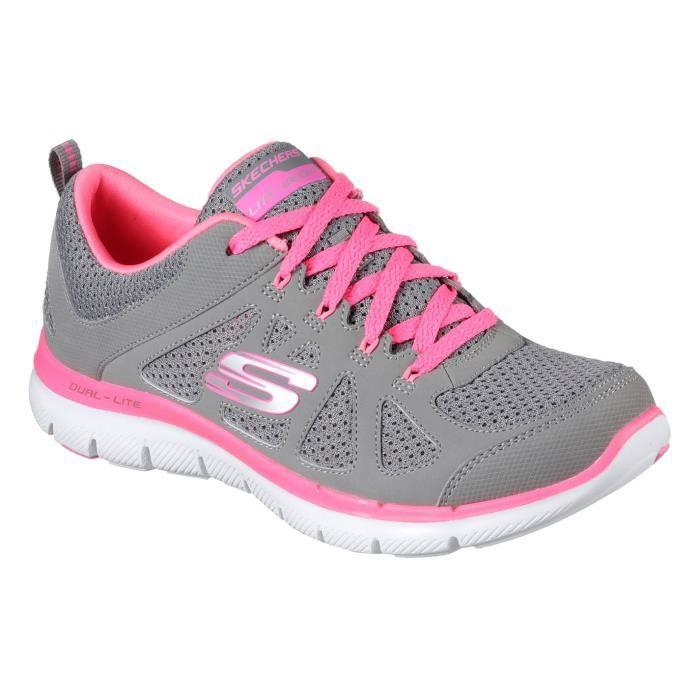 De Running Femme Skechers Chaussures Sportives 0nO8wPk