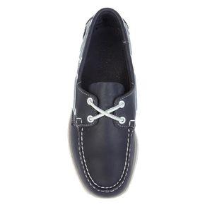 Chaussures cuir Sebago homme - Achat   Vente Chaussures cuir Sebago ... b17eb220b3b9