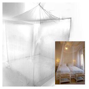 ciel de lit adulte achat vente ciel de lit adulte pas cher cdiscount. Black Bedroom Furniture Sets. Home Design Ideas