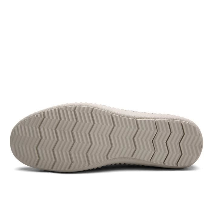 Basket Homme Chaussures Sport Walknit Masculines Respirante Chaussures
