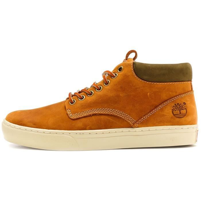 Timberland Earthkeepers Adventure Cupsole Chukka Bottes en Burnished Wheat 5344R [UK 11EU 45.5]