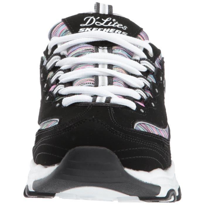 Skechers Sport Dlites Interlude Sneaker Y432Q Taille-39