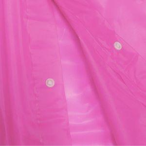 87f293a149967 Garçons fille enfants Hooded Jacket Rainsuit pluie poncho imperméable long  imperméables WYT70707576