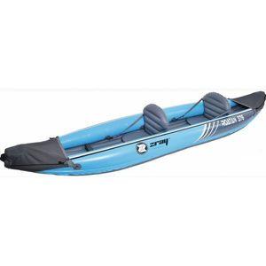 KAYAK Kayak Zray biplace ROATAN • Sports aquatiques