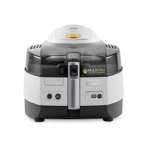 FRITEUSE ELECTRIQUE DELONGHI FH 1363 MULTIFRY EXTRA…