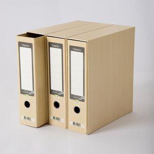 CLASSEUR Classeur A4 Avec Boîte Class'box Eco 100% Recyclé