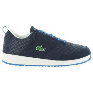 f412997cf145f3 CHAUSSURES MULTISPORT Chaussures de sport pour Femme LACOSTE 34SPJ0012 L ...