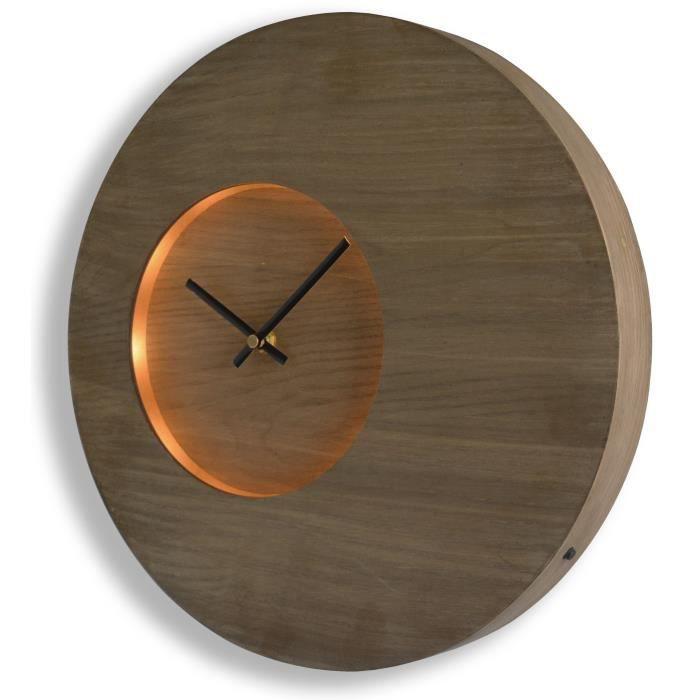Horloge orium for Horloge lumineuse