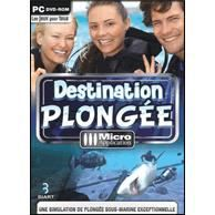 Destination plongée