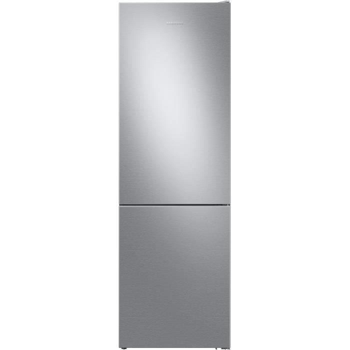SAMSUNG RB3VRS150SA - Réfrigérateur combiné - 317L (228L + 89L) - Froid ventilé intégral - A+ - L59,