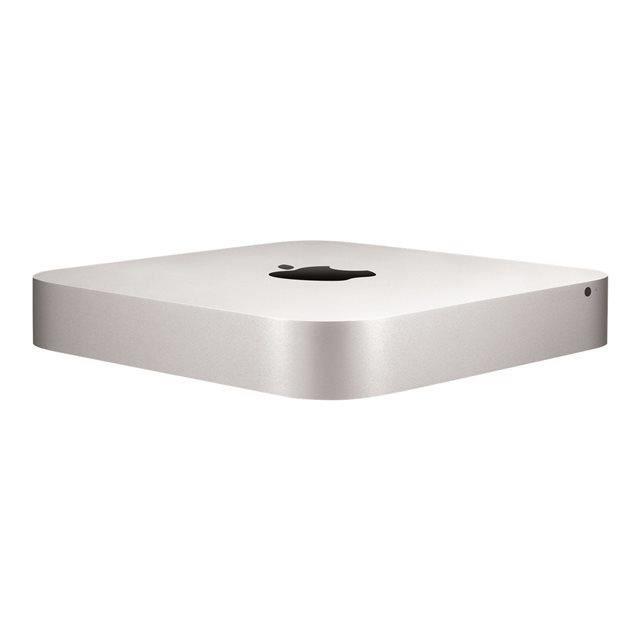 mac mini core i7 prix pas cher cdiscount. Black Bedroom Furniture Sets. Home Design Ideas