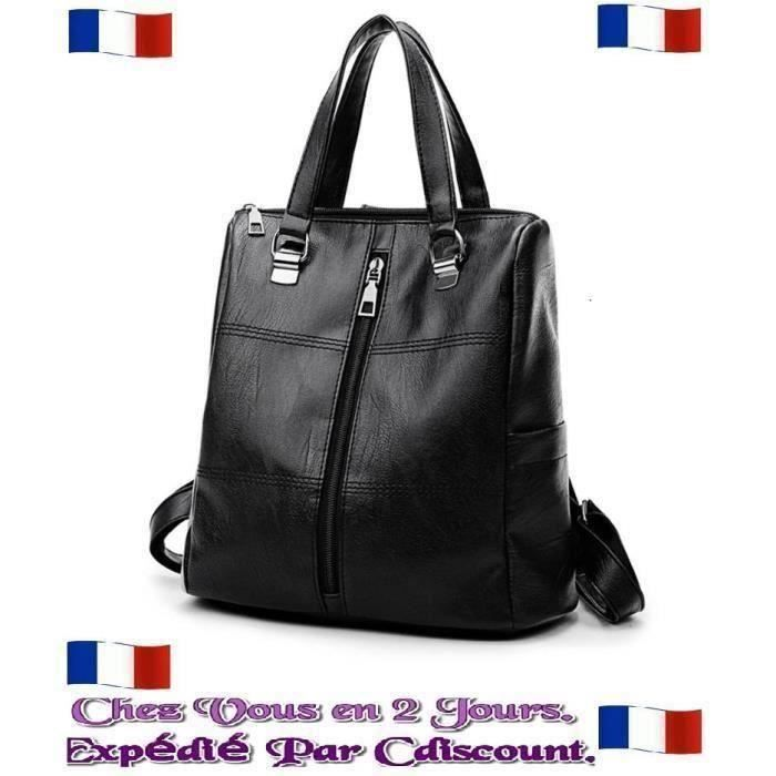 grande vente 1afbd ac36a SAC A DOS sac a main Siimili CUIR FILLE/ FEMME/ LYCÉENNE ...