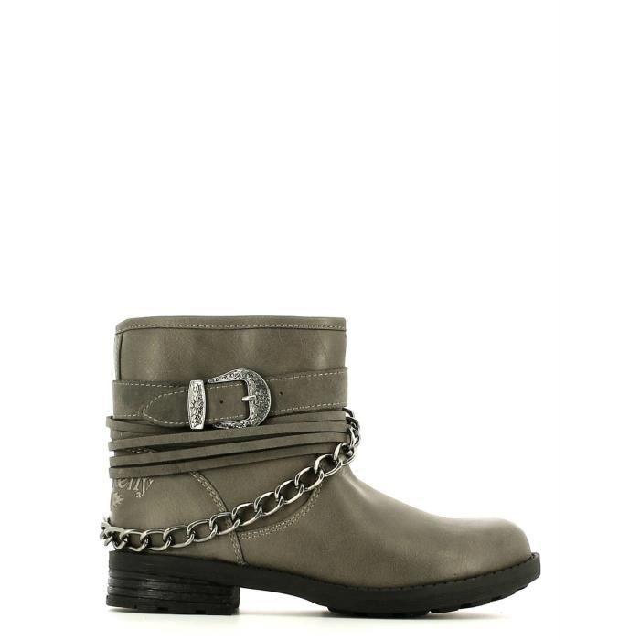 Lelli kelly Boots à talons Enfant