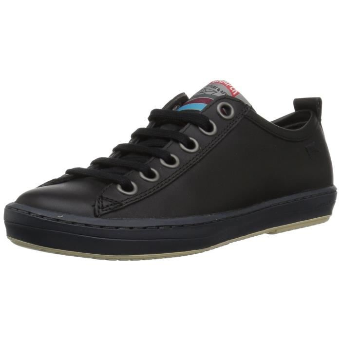 Sneaker Suede Bullet Mode BYTUB Taille-40 55uVO0