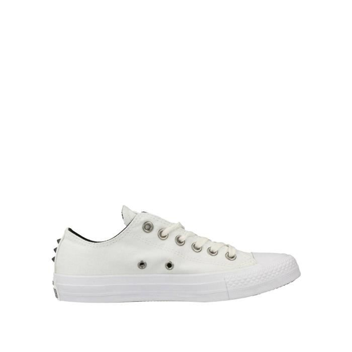 Sneakers 113 Femme Converse Blanc 559829c UMqSzVp