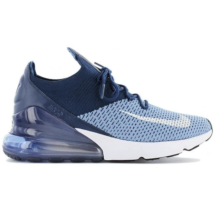 Coloré Promotions Homme Nike Air Max 270 Flyknit Casual