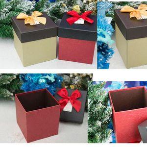 emballage cadeau boite carton noir achat vente emballage cadeau boite carton noir pas cher. Black Bedroom Furniture Sets. Home Design Ideas