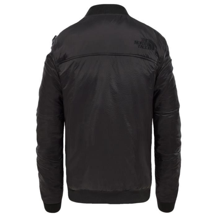 Noir Jacket Face North Blouson Bomber The Light Himalayan x0UqwZY