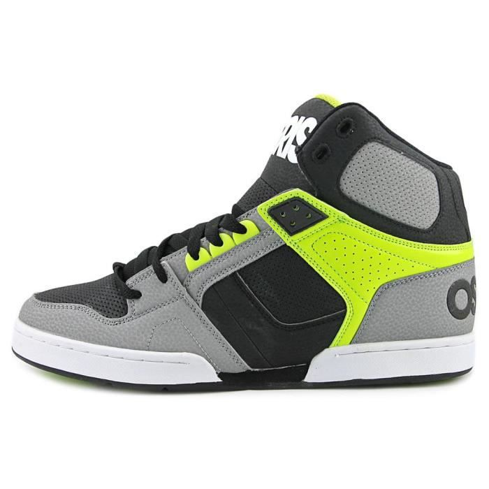 Osiris NYC 83 Synthétique Chaussure de Basket