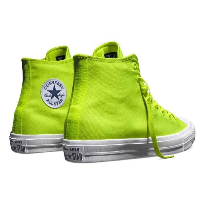 Converse 37 All Sneaker XL2F0 Chuck Star Salut Taille Hero Hommes Ii SSqRrB