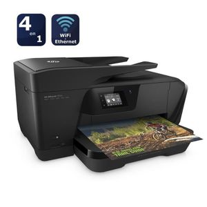 Imprimante HP Officejet 7510 (Format A3)