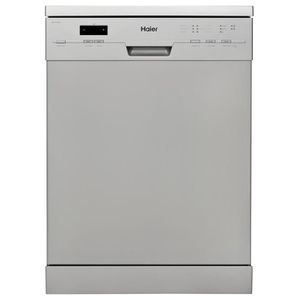 LAVE-VAISSELLE HAIER DW12-T1347S  - Lave-vaisselle posable - 12 c